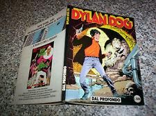 DYLAN DOG N.20 ORIGINALE 1°EDIZIONE BONELLI EDICOLA TIPO TEX-ZAGOR-FORD-DIABOLIK