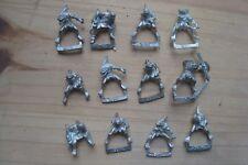 warhammer mercenarios dogs of war tichi uichi metal