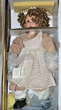 "BEAUTIFUL ""PRECIOUS"" DESIGNER GUILD LIMITED EDITION ARTIST DOLL.  CINDY ROLFE"