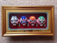 Chinese Collectable Masks