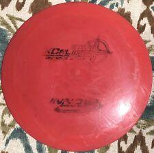Rare Red PFN Star XCaliber 174.3 g Innova Disc Golf OOP 7+/10