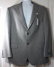 Saddlebred Men's 44R Suit Jacket Sportcoat Blazer NWT