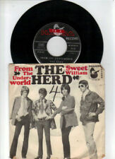 Pop Vinyl-Schallplatten-Alben mit Single (7 Inch) - Plattengröße vor 1970