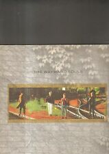 THE WAYWARD SOULS - songs of rain and trains LP
