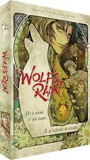 ★ Wolf's Rain ★ Intégrale - Edition Collector Limitée [Blu-ray]