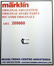 MARKLIN  20986 - 209860  MOLLA GANCIO  KUPPLUNGSFEDER 3016 3031 3032 3064 3065