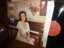 "Chopin Etudes, Lubov Timofeyeva, Russia Stereo Digital A10 00187000 LP, 12"" 1986"