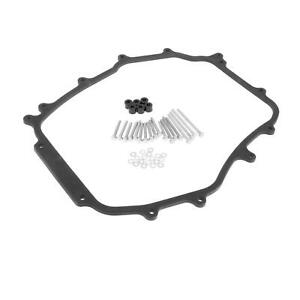 Thermal Shield Plenum Spacer BXIM 40201 Passend für Nissan 350Z Coupe 02 08 Acc