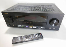 PIONEER ELITE VSX-44 HOME THEATER RECEIVER, HDMI 2.0, 7.2 CH, NETWORK READY