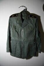 Wwii and immediate post war Royal Hungarian Army Summer Judicial Officer