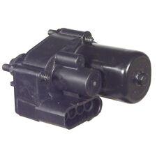 Fuel Injection Idle Speed Control Actuator fits 1982-1987 Pontiac Grand Prix Bon