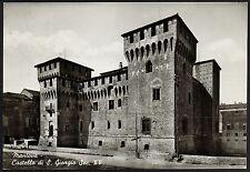 AD1752 Mantova - Città - Castello di S. Giorgio