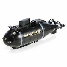 777-216 Mini RC Submarine Vitesse Bateau Télécommande Drone pigboat Simulation mod