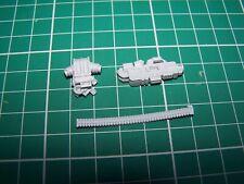 Forgeworld Mars Pattern Heavy Bolter (bits)
