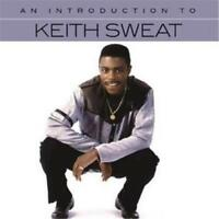 KEITH SWEAT An Introduction To Keith Sweat CD BRAND NEW