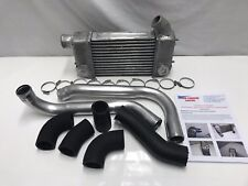 LAND ROVER  DISCOVERY 300 TDI INTO SERIES  INTERCOOLER  KIT LEFT HAND DRIVE