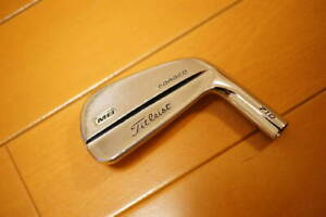 Titleist Iron 710MB (Muscle Back) Head Only 3-9I, PW