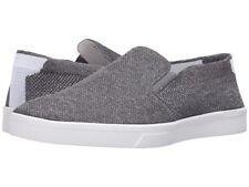Calvin Klein Ives Grey Heathered Knit Casual Shoe - UK 7/EU 40