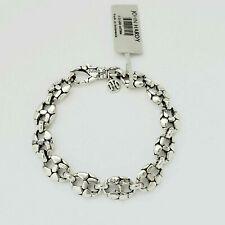 John Hardy  Sterling Silver Kali Link Bracelet