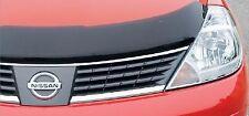 NEW Nissan Hood Bug Shield  for Versa Hatchback 2007 to 2012