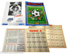Album figurine CALCIATORI EDIS 1985 - 86  vuoto ( fo bis )