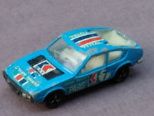 Majorette No.219 France Matra Simca Bagheera  Groupe Sportif Total Rallye-Look