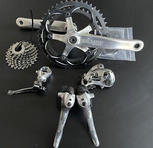 Shimano Ultegra/105 2x9 Double 9-speed Cyclocross Mix groupset