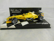 Minichamps 400 030012 2003 Jordan Ford EJ13 #12 R Firman  Scale 1:43