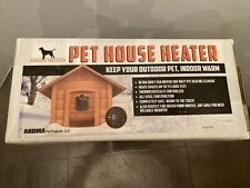 Hound Heater Pet House Heater With 6 Foot Cord