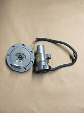 2000 HONDA CBR 600 F4 GAS CAP LOCKSET #17620-MAS-E01, #35010-MBW-673