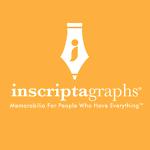 Inscriptagraphs Memorabilia