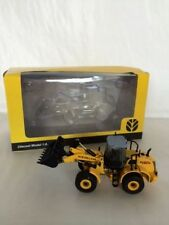 NEW HOLLAND W190B - TP VEHICLE CONSTRUCTION SCALE 1:87 HO /7