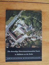Rheinische Kunststätten Heft 280 1983 Die ehem. Zisterzienserinnenabtei Saarn