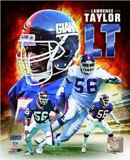 Lawrence Taylor New York Giants 2013 NFL Composite Photo