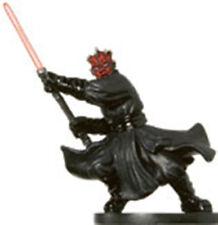Star Wars Clone Strike: #35 Darth Maul