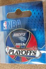 2014 NBA Playoffs pin Charlotte Bobcats