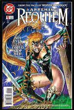 REQUIM: <ARTEMIS> US DC COMIC VOL.1 # 1/'96