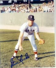 STEVE RENKO BOSTON RED SOX SIGNED 8X10 PHOTO W/COA