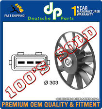 VW GOLF JETTA CABRIO 1.9 TDI 2.0 FRONT AUXILIARY FAN MOTOR ASSEMBLY 1HM 959 455C