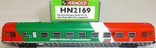 VT 52 Unidad De Tren Diésel stlb 5047 402 2 EP5 Arnold HN2169 1:160 Nuevo Hs2 µ