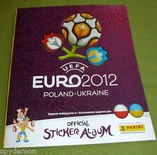 "euro 2012 panini sticker 25 special ""P"" stickers SPECJAL EDITION - VERY RARE!!!"