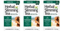 21st Century Herbal Slimming Tea Green Tea 24 Bags Pack of 3 (72 bags total)