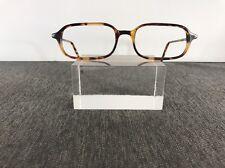 Authentic Chaps 02Y Eyeglasses 140 Tortoise Flex D155