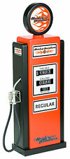 Harley-Davidson® Wayne 70 Gas Pump Unique Bar LED Lamp | Orange-Black HDL-17007