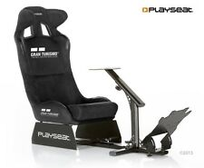 PLAYSEAT ® OFFICIAL GRAN TURISMO GAMING SEAT 8717496871732 FOR XBOX PS PC WHEELS
