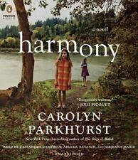 Parkhurst Carolyn/ Campbell...-Harmony  CD NEW
