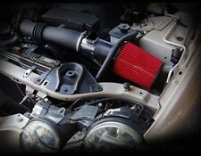 Jaguar XJ & XJR Direct Air Intake Kit 4.2L 04-2009