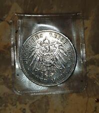 Münze WW1 WW2 Gott mit uns