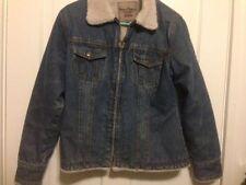 Boys&39 Denim Basic Jacket Size 4 &amp Up | eBay