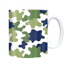 Chunky Mug - Help For Heroes 'Camouflage'